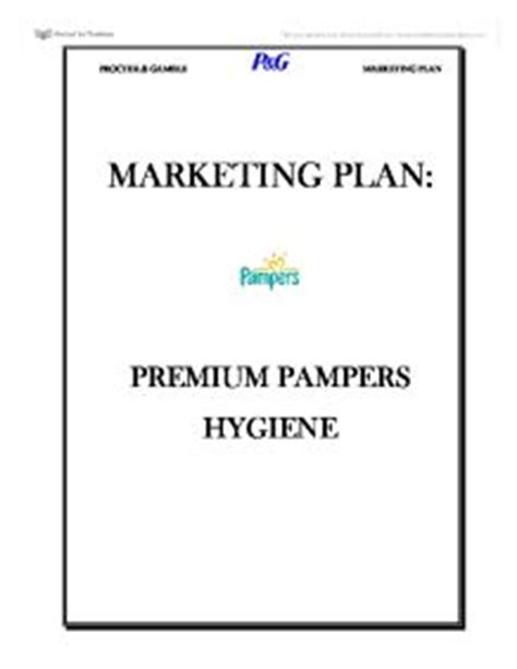 Title page sample business plan
